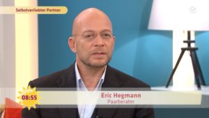 Interview mit Paarberater Eric Hegmann
