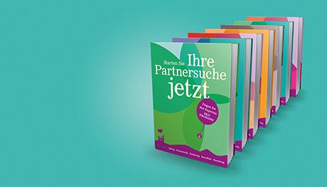 Buchreihe: Ihr Single- Und Beziehungsexperte Eric Hegmann