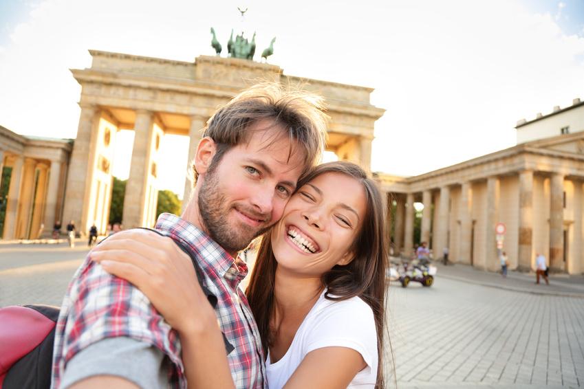 Beziehungen Auf Distanz Sind Statistisch Genauso Stabil Wie Andere Partnerschaften