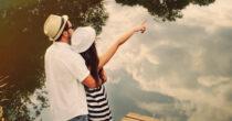 Urlaub – Endlich Zeit Für Nähe Und Liebe