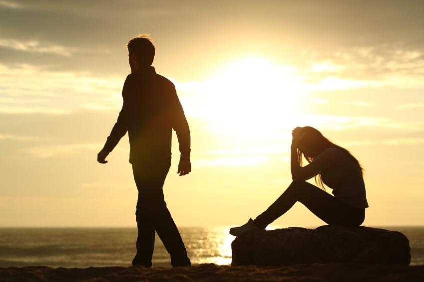 Sie Haben Eine Trennung Hinter Sich Und Wollen Ihren Ex Zurück?