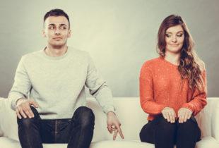 Über Diese Liste ärgern Sich Anwälte: 12 Dinge, Die Glückliche Paare Im Alltag Vermeiden!