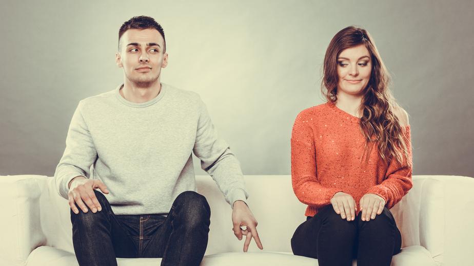 Wenn Sie Diese 12 Dinge Nicht Beachten, Gefährden Sie Ihre Beziehung