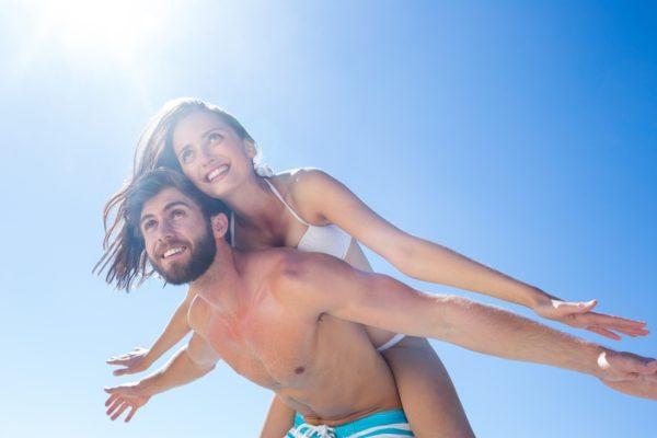 So übersteht Ihre Liebe Den Gemeinsamen Urlaub
