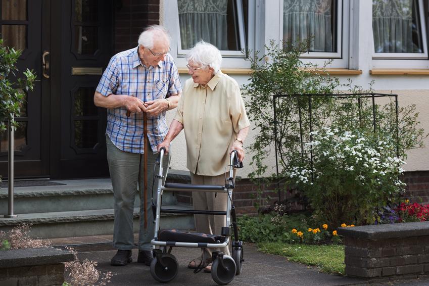 Langzeit-Paare Wissen, Worauf Es Ankommt. Lassen Sie Sich Von Erfolgreichen Beziehungen Inspirieren