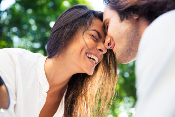 Welche Sprache Der Liebe Sprechen Und Verstehen Sie?
