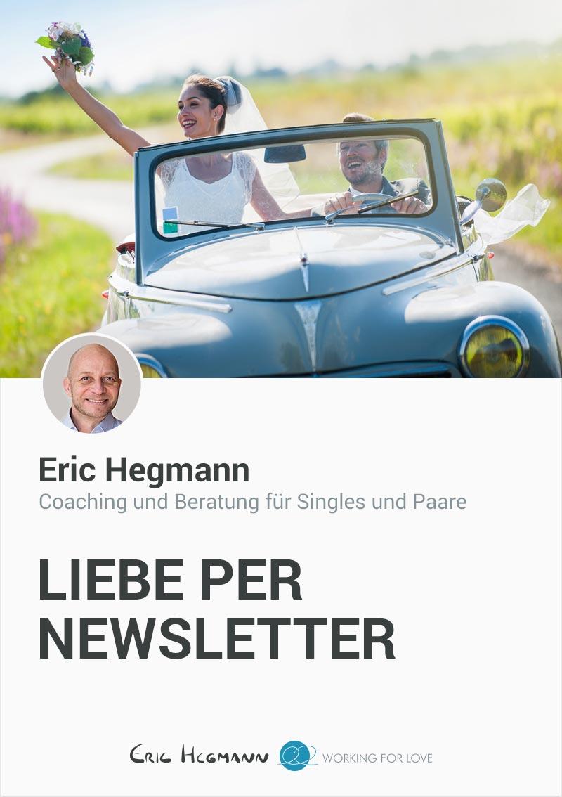 Liebe per Newsletter – kostenlos!