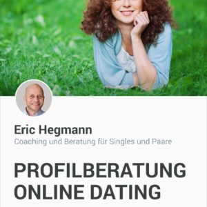 Profilberatung Online Dating