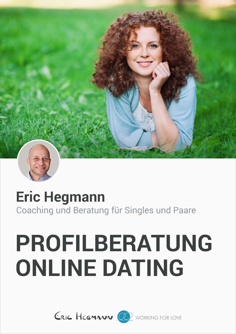 Wählen Sie Bilder für Online-Dating