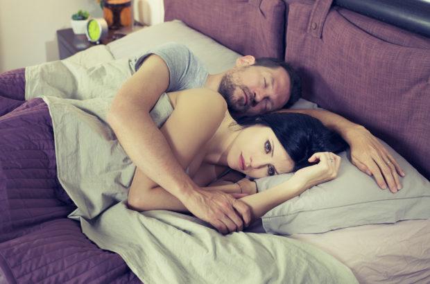 Was Steckt Dahinter, Wenn Der Partner Plötzlich Nur Noch Nervt?