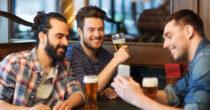 Ab Mitte 30 Suchen Männer Eine Beziehung – Dennoch Lebt Jeder Zweite Berliner Mann Unter 34 Allein