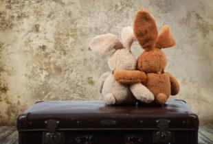 Immer Wieder Verliebt In Einen Unerreichbaren Partner: Pech Oder Muster?