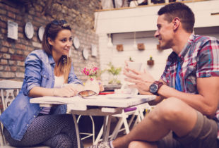 Anleitung Für Eine Bessere Paar Kommunikation