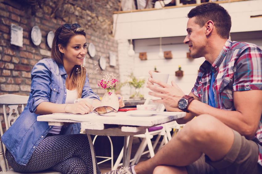 Die Kraft Des Guten Gesprächs. Eine Positive Gesprächskultur Ist Das Fundament Jeder Liebe.