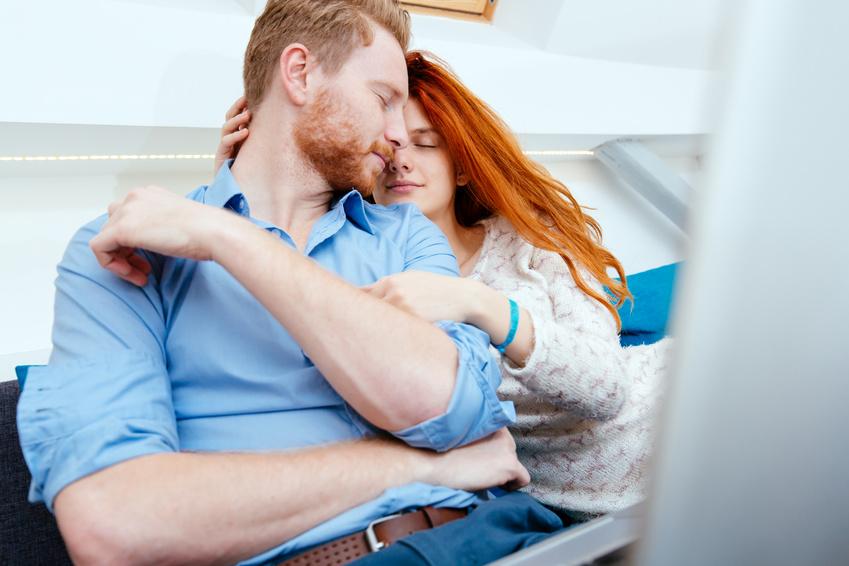 In Der Beziehung Gehen Lassen – Der Schmale Grad Zwischen Bequem Und Nachlässig