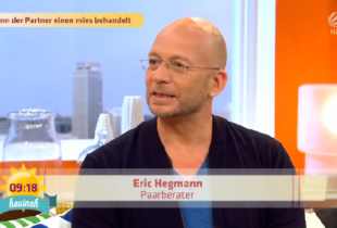 Eric Hegmann Paarberater