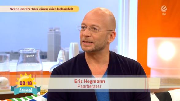 Eric Hegmann Paarberater