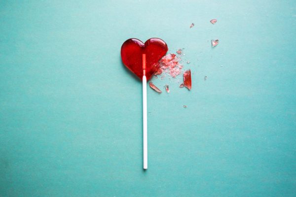 Gefangen In Einer Emotionalen Abhängigkeit?