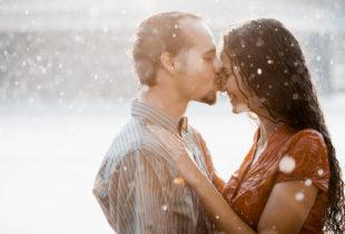 Lässt Sich über Den Wert Von Liebe Streiten?
