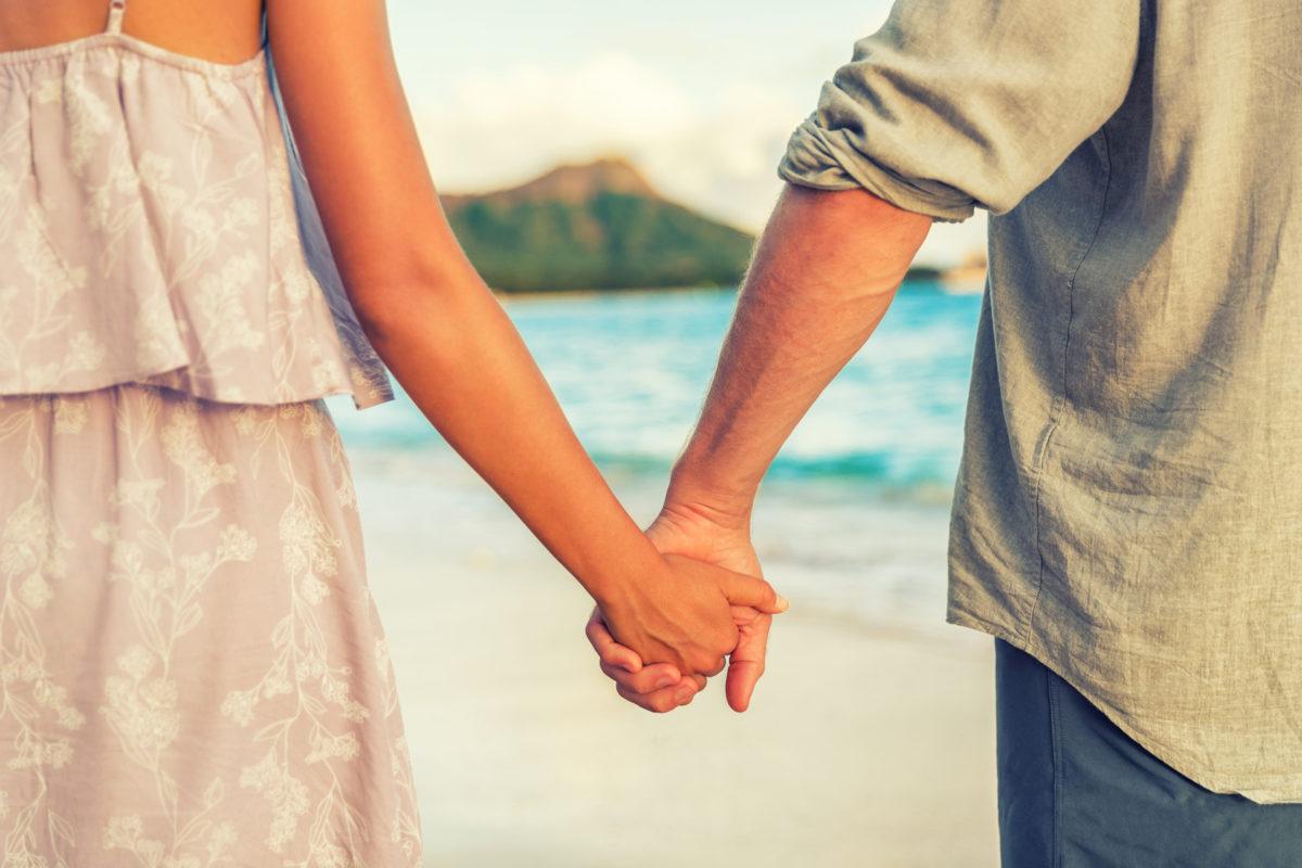 Die Top Ten der Casual-Dating-Websites