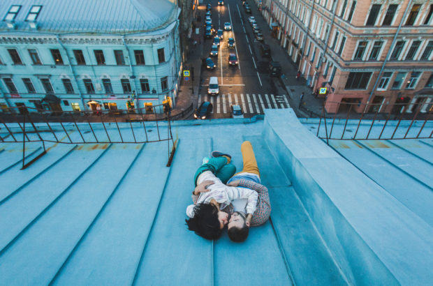 Ist Liebe Wirklich So Schwer?