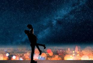 Beziehungsmodell LAT-Beziehung: Getrennte Wohnungen Und Doch Zusammen