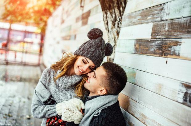 Jemanden Lieben, Der Sich Selbst Nicht Liebt