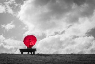 Cushioning – Von Der Furcht Allein Zu Bleiben Und Der Angst, Sich Entscheiden Zu Müssen