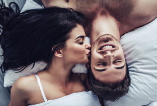 Hat Meine Beziehung Eine Zukunft? Diese Verhaltensweisen Machen Eine Dauerhafte, Harmonische Partnerschaft Aus.