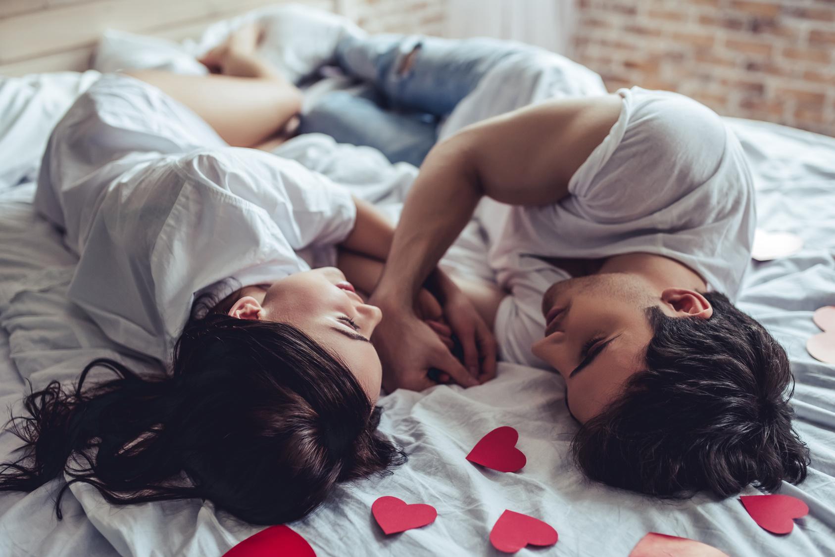 Die Geheimnisse Einer Glücklichen Beziehung
