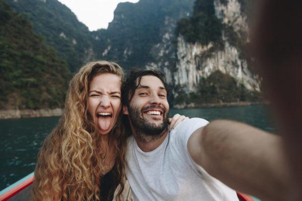 Welche Der 5 Sprachen Der Liebe Sprechen Sie