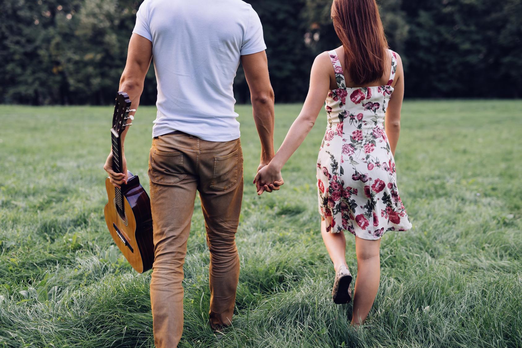 Mein Partner Ist Eifersüchtig – Was Kann Ich Tun?