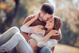 Liebe Und Partnersuche: Ziehen Sich Gegensätze An?