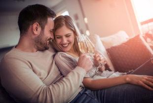 Warum Sie Ihren Besten Freund Heiraten Sollten
