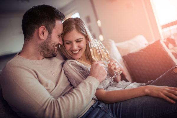 Warum Ihr Partner Ihr Bester Freund Sein Sollte