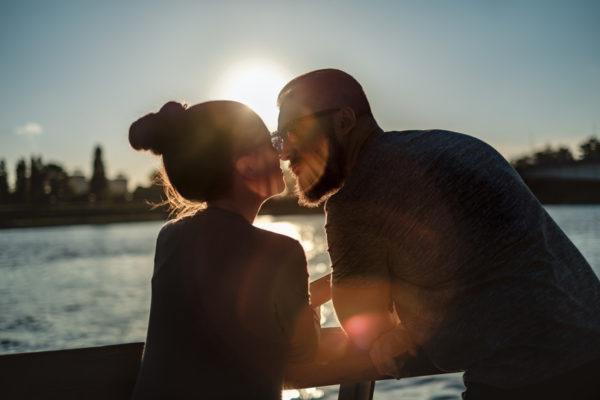 Wie finde ich raus ob partner auf dating seiten ist