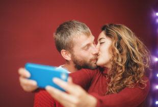 Instagram Und Die Liebe