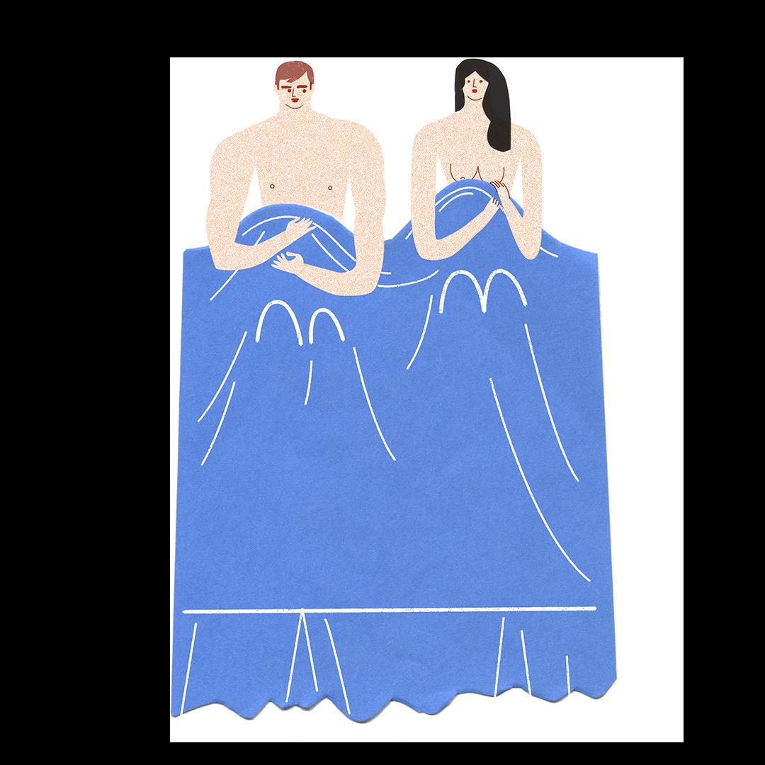 Treuetest – Ist meine Beziehung sicher vor Affäre oder Seitensprung?