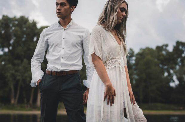 Scheidung Kosten Sind Höher Als Kosten Einer Paartherapie